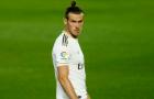 'Real ra giá miễn phí cũng không CLB nào dám chiêu mộ Bale'