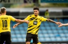 'Jadon Sancho xác nhận muốn gia nhập Man Utd'