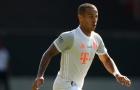 Rõ lý do Man Utd từ bỏ thương vụ Thiago Alcantara