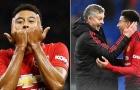 Man Utd định đoạt tương lai Jesse Lingard gây choáng