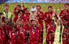 Đoạt Siêu cúp, Bayern Munich lập kỷ lục khủng chưa từng có