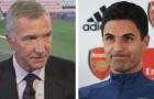 'Arsenal còn lâu mới vô địch Premier League'