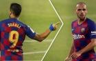 Áo số 9 của Barcelona đã có chủ nhân mới sau Luis Suarez