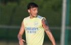 Mesut Ozil coi như đã đá trận cuối cùng cho Arsenal