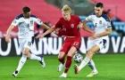 CHÍNH THỨC! Xác định 8 đội vào chung kết play-off EURO 2020: Tạm biệt Haaland