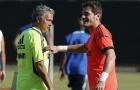 'Có thể không ai biết nhưng Mourinho đã gọi cho tôi đầu tiên'
