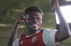 3 cái tên chào đón tân binh đắt giá trong ngày đầu tới Arsenal