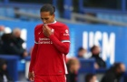 Klopp: 'Liverpool sẽ đợi Van Dijk như người vợ tốt đợi chồng ngồi tù'