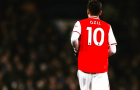 Sau tất cả, Mesut Ozil lên tiếng việc bị loại khỏi đội hình Arsenal