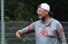 Van Dijk nghỉ thi đấu, Klopp buộc phải thay đổi Liverpool