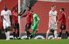 CĐV Man Utd: 'Chấm dứt! Cậu ta trông thật gian xảo và đáng hổ thẹn'