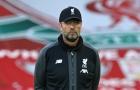 XONG! Liverpool đón nhận cú sốc lớn trước trận gặp Leicester City
