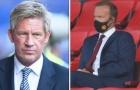 Man Utd hành động quyết đoán, Ed Woodward sắp ra đường?