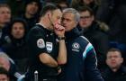 Bị sa thải, Jose Mourinho đổ lỗi cho... trọng tài