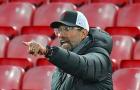 Liverpool thua chóng vánh, Jurgen Klopp tức giận quát mắng học trò