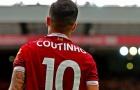 Philippe Coutinho: 'Premier League là giải đấu rất hấp dẫn...'