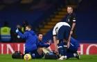Chelsea đón nhận cú hích trước trận quyết định với Sevilla