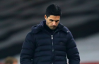 Mikel Arteta: 'Tôi biết tôi sẽ bị Arsenal sa thải'