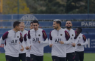 XONG! Đội hình PSG tới Old Trafford: Nhạc trưởng trở lại, 6 cái tên OUT