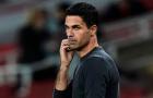 CĐV Arsenal kêu gọi Mikel Arteta từ chức