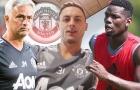 Mourinho lập kỉ lục trên thị trường chuyển nhượng