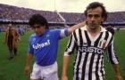 Huyền thoại khẳng định không về lại Juve: 'Một chuyện tình không thể lặp lại 2 lần'