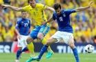 'Chúng tôi cần khiêm tốn trước Italia'