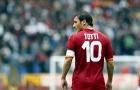 AS Roma đã khác gì khi không còn Totti ở Derby della Capitale?