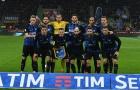 Nhẹ nhàng đánh bại Atalanta, Inter vượt mặt Juve tiến chiếm ngôi nhì bảng