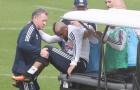 Sao Bayern chấn thương có thể lỡ đại chiến với Real