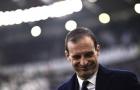 HLV Allegri lên tiếng về tin đồn rời Juventus