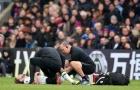 Chấn thương dai dẳng, sao Liverpool tới Nam Phi điều trị