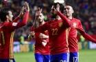 Bảng B, World Cup 2018: Tây Ban Nha - Sự trở lại của nhà vô địch