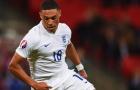 Nảy lửa cuộc chiến 7 chọn 2 ở đội tuyển Anh