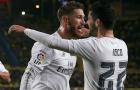 Tây Ban Nha sẽ vắng bóng các cầu thủ Real Madrid