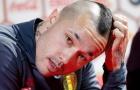 Không được gọi, Nainggolan cũng tuyên bố giã từ đội tuyển quốc gia
