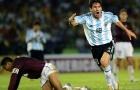 Những nhà vô địch U20 World Cup giờ còn lại những ai?