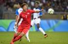 Hàn Quốc công bố danh sách 23 cầu thủ dự World Cup