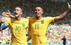 Top 6 cặp song sát nguy hiểm nhất World Cup 2018