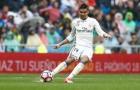 'Casemiro là tiền vệ phòng ngự xuất sắc nhất thế giới'