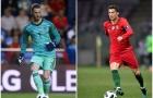 Những trận đấu fan MU không thể bỏ qua ở World Cup 2018