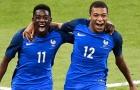 Đội hình ĐT Pháp bị lộ trước trận gặp Australia?
