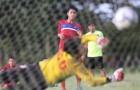 U18 Việt Nam không sợ đối mặt Thái Lan tại bán kết VCK U18 ĐNÁ 2017