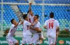 U18 Việt Nam sẽ tránh được vết xe đổ của ĐT U22 tại SEA Games 29?