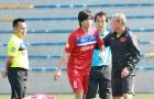 Tuấn Anh và những sự vắng mặt đáng tiếc của U23 Việt Nam tại cúp M-150