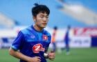 Xuân Trường mang băng đội trưởng U23 Việt Nam