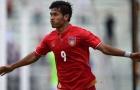 Đối thủ của U23 Việt Nam không mang chân sút số một đến Thái Lan