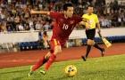Cầu thủ Việt sang Thai League, tại sao không?
