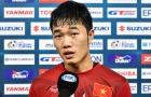 Xuân Trường được khuyên chuyển đến thi đấu tại Thái Lan