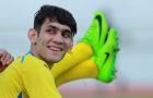 U23 Uzbekistan thiệt quân trước trận gặp U23 Việt Nam